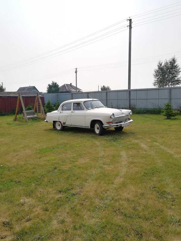 ГАЗ 21 Волга, 1969 год, 250 000 руб.