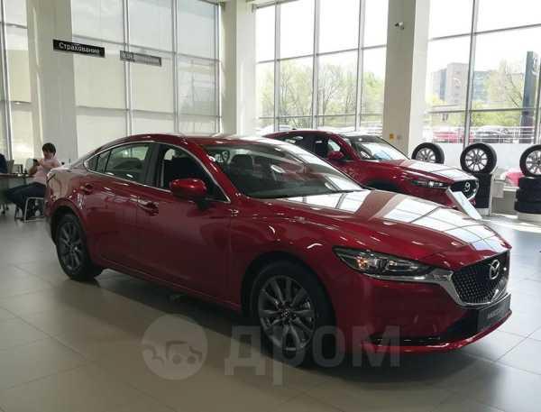 Mazda Mazda6, 2019 год, 1 685 000 руб.