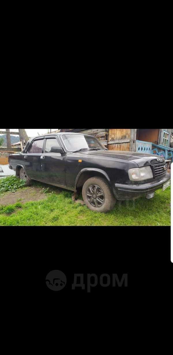 ГАЗ 31029 Волга, 1994 год, 15 999 руб.