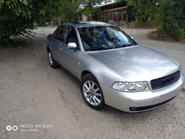 Audi A4, 1999 год, 245 000 руб.