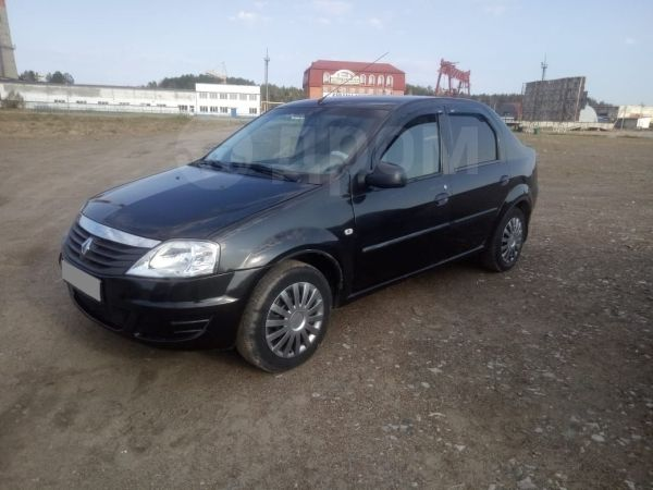 Renault Logan, 2013 год, 185 000 руб.