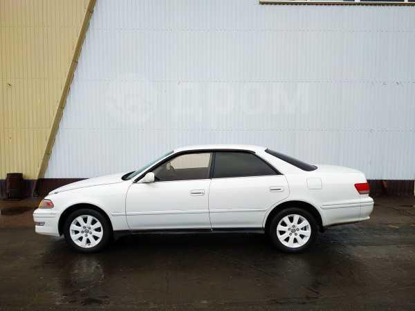 Toyota Mark II, 1998 год, 290 000 руб.