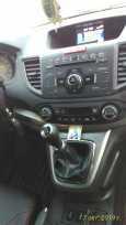 Honda CR-V, 2014 год, 1 100 000 руб.