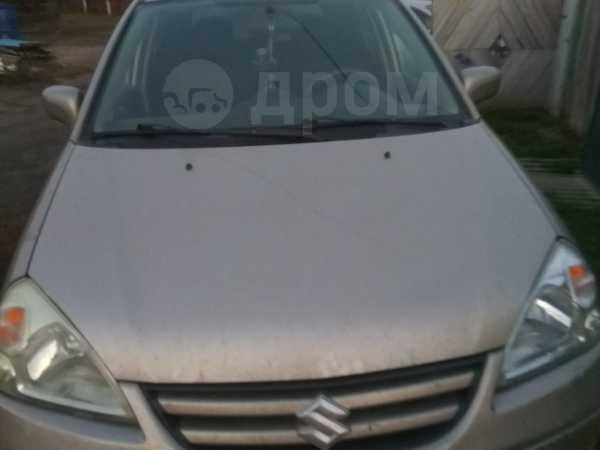Suzuki Liana, 2004 год, 340 000 руб.