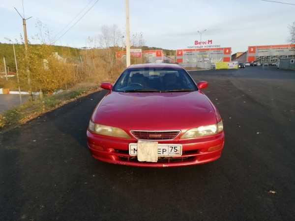 Toyota Carina ED, 1994 год, 145 000 руб.