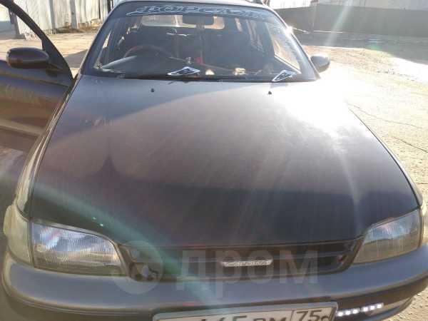 Toyota Caldina, 1995 год, 150 000 руб.