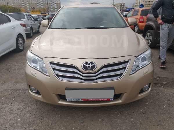 Toyota Camry, 2011 год, 730 000 руб.