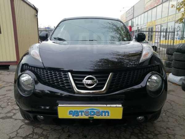Nissan Juke, 2012 год, 589 000 руб.
