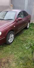 Nissan Bluebird Sylphy, 2003 год, 190 000 руб.