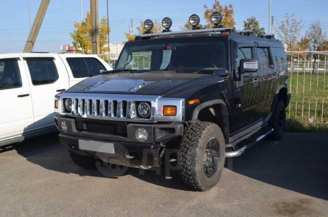 Hummer H2, 2007 год, 1 500 000 руб.