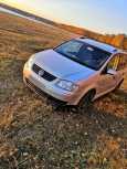 Volkswagen Touran, 2006 год, 250 000 руб.