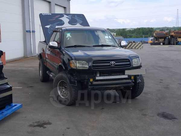 Toyota Tundra, 2001 год, 700 000 руб.