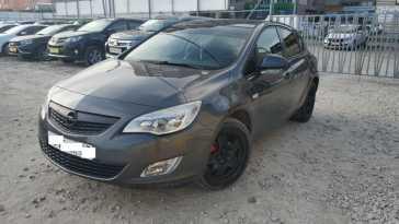 Самара Opel 2011