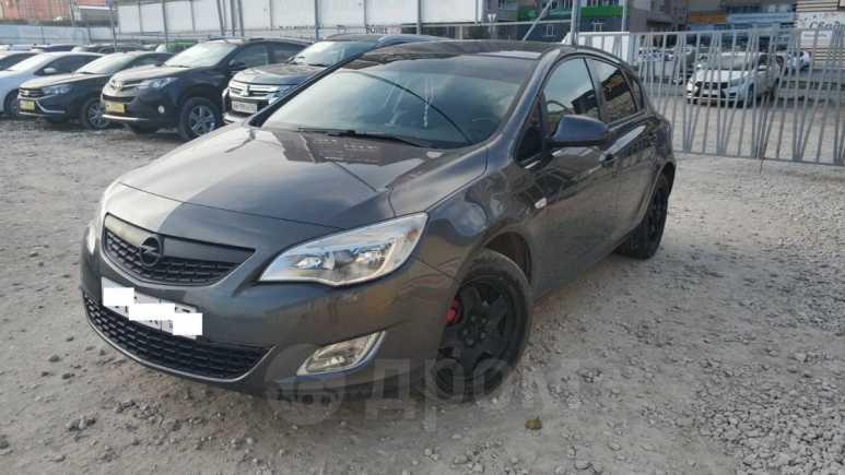 Opel Opel, 2011 год, 467 000 руб.