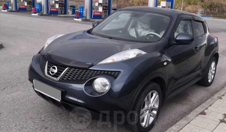 Nissan Juke, 2013 год, 600 000 руб.