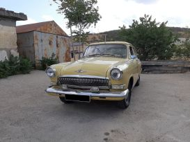 Феодосия 21 Волга 1960