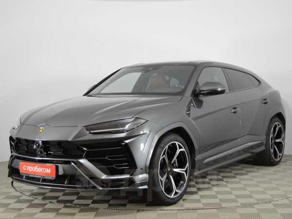 Lamborghini Urus, 2018 год, 18 900 000 руб.