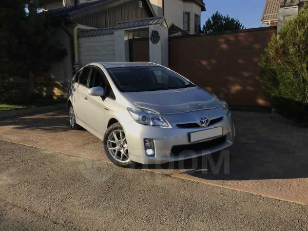 Toyota Prius, 2011 год, 790 000 руб.