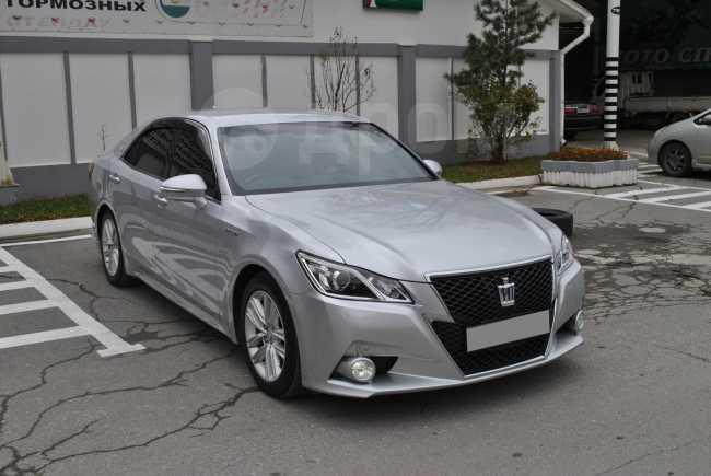 Toyota Crown, 2014 год, 1 700 000 руб.