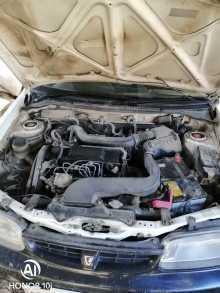 Кавалерово Corolla II 1999