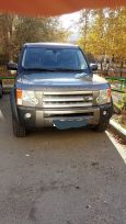 Land Rover Discovery, 2008 год, 750 000 руб.