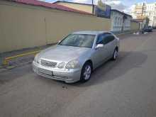 Омск GS300 2003