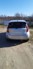 Nissan Note, 2014 год, 505 000 руб.
