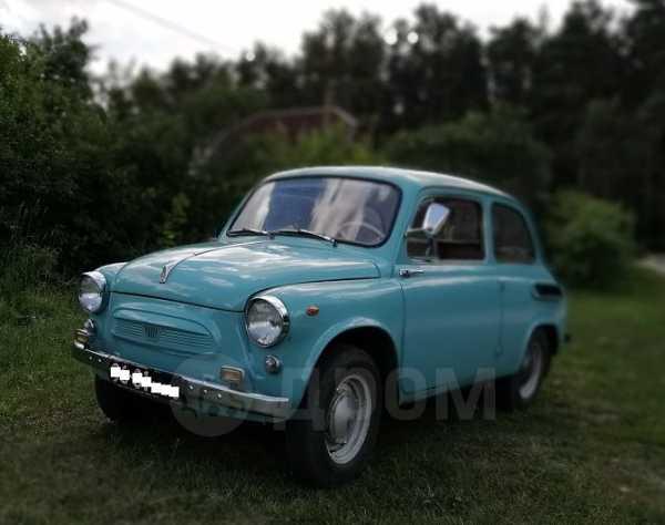 ЗАЗ Запорожец, 1967 год, 249 000 руб.