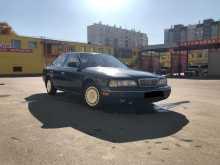 Челябинск Q45 1994