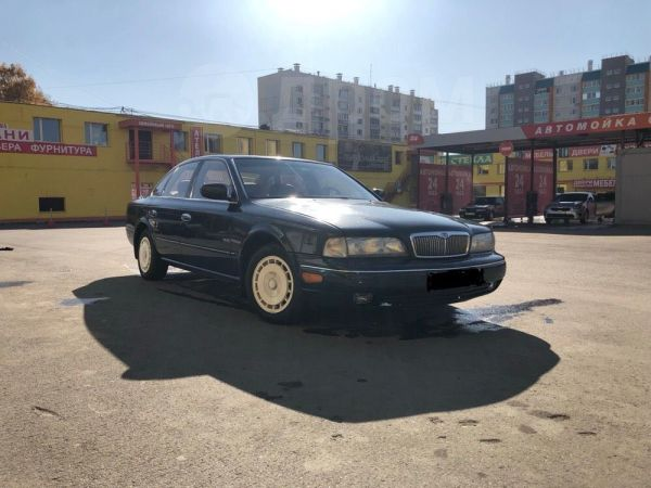 Infiniti Q45, 1994 год, 505 000 руб.