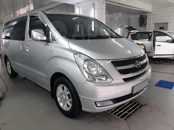 Hyundai Grand Starex, 2008 год, 1 000 000 руб.
