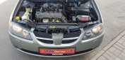Nissan Almera, 2005 год, 245 000 руб.