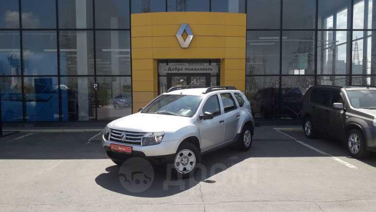 Renault Duster, 2015 год, 610 000 руб.