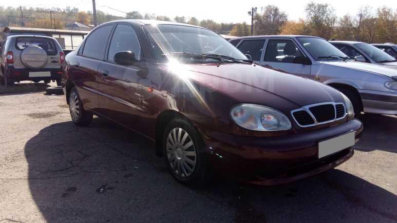 Chevrolet Lanos, 2006 год, 126 000 руб.