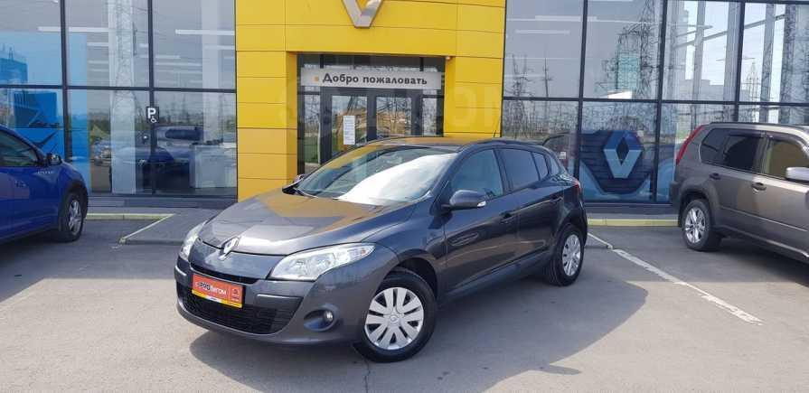 Renault Megane, 2010 год, 375 000 руб.