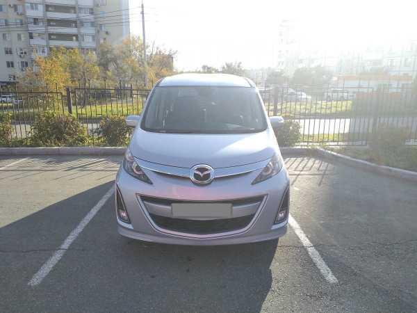 Mazda Biante, 2011 год, 745 000 руб.