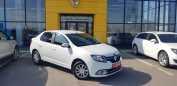 Renault Logan, 2016 год, 460 000 руб.