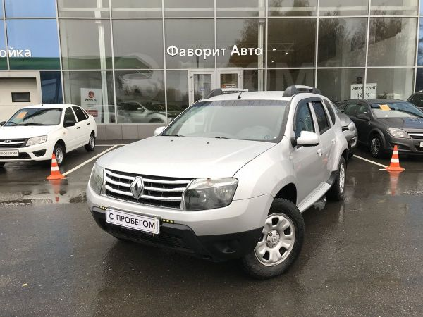 Renault Duster, 2013 год, 567 000 руб.
