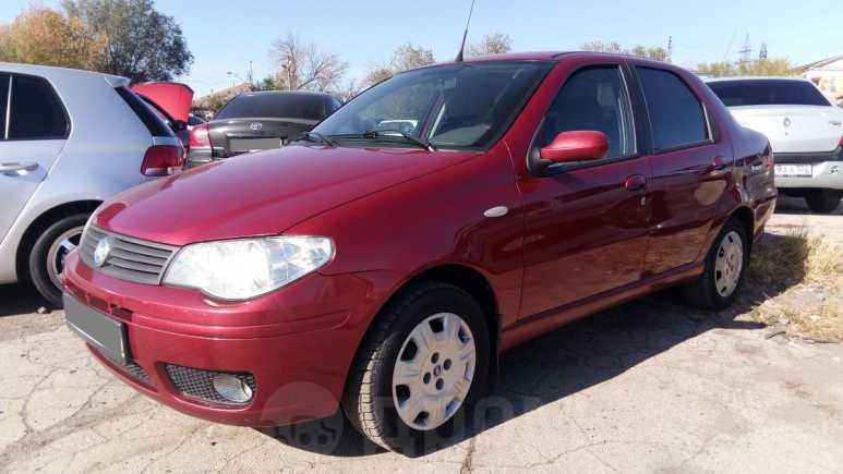 Fiat Albea, 2007 год, 218 000 руб.