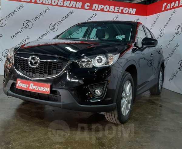 Mazda CX-5, 2014 год, 949 000 руб.