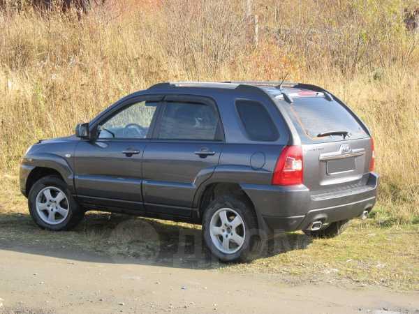 Kia Sportage, 2009 год, 570 000 руб.