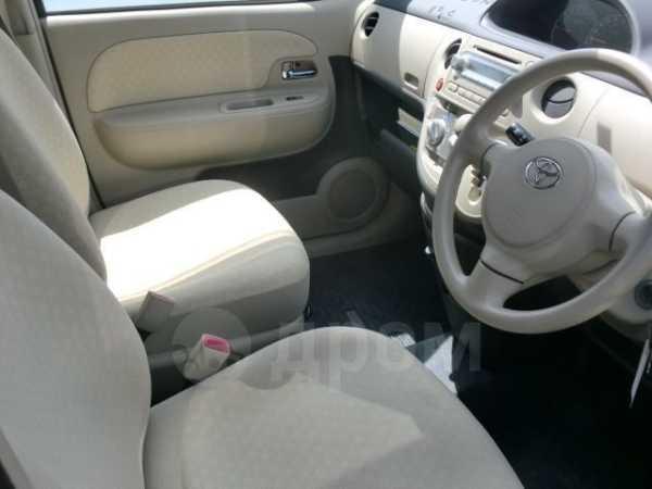Toyota Sienta, 2007 год, 385 000 руб.
