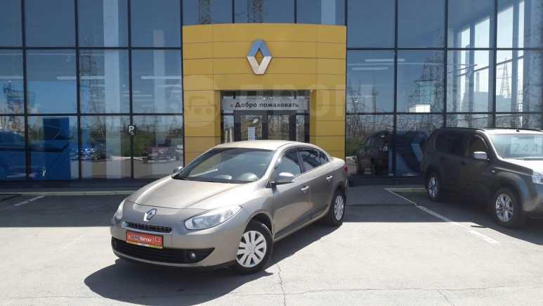 Renault Fluence, 2010 год, 350 000 руб.