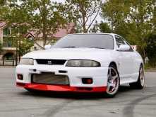 Южно-Сахалинск Skyline GT-R 1996