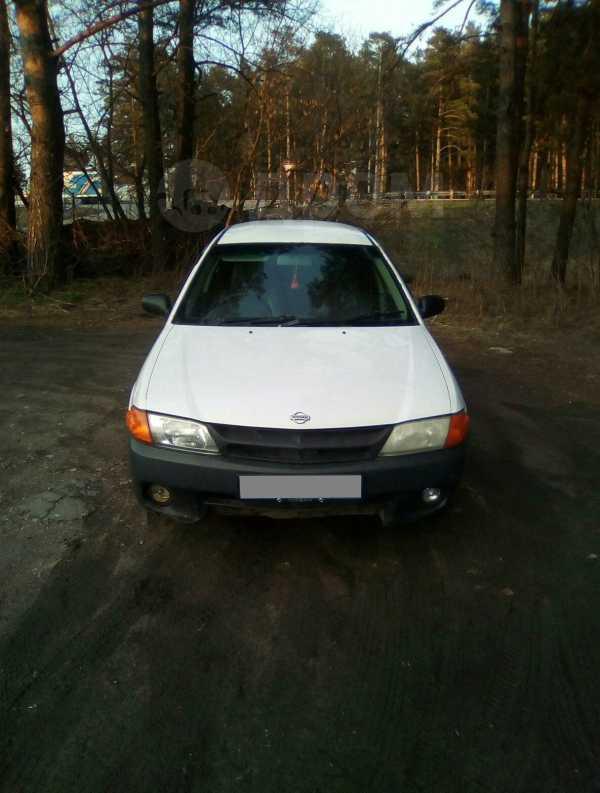 Nissan AD, 2001 год, 93 000 руб.