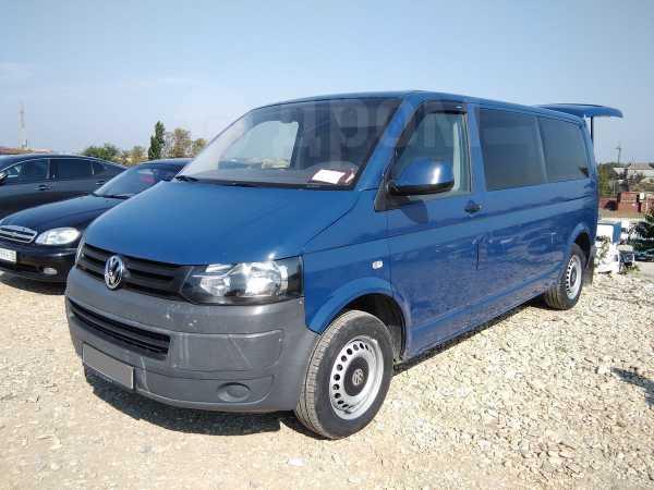Volkswagen Transporter, 2010 год, 600 000 руб.