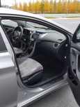 Hyundai Elantra, 2013 год, 525 000 руб.