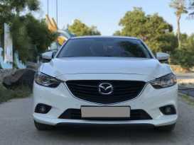 Евпатория Mazda6 2014