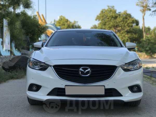 Mazda Mazda6, 2014 год, 1 200 000 руб.