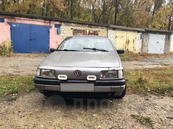Volkswagen Passat, 1989 год, 77 000 руб.